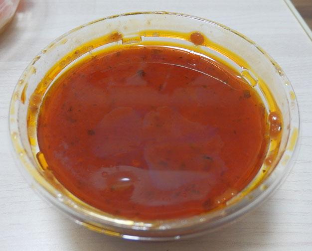 タレ(スープ)
