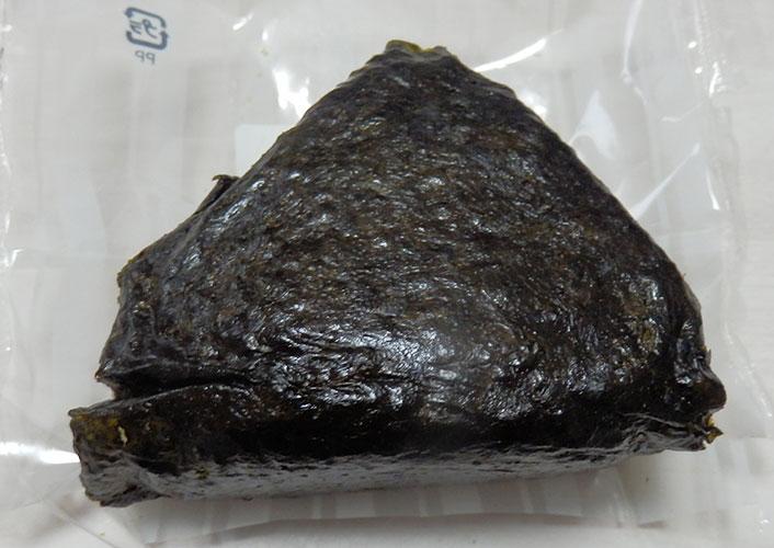デイリーヤマザキ「大きなおむすび[鶏照焼](160円)」