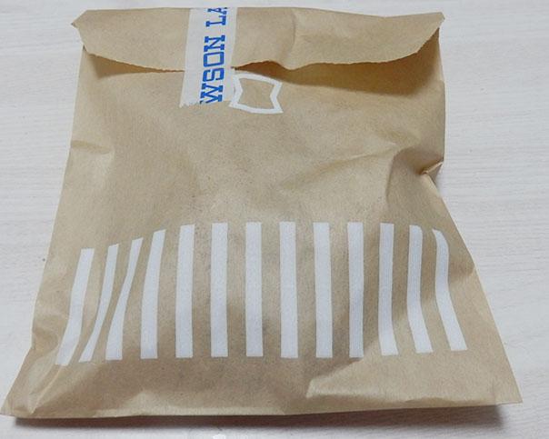 鶏皮ぎょうざ(60円)