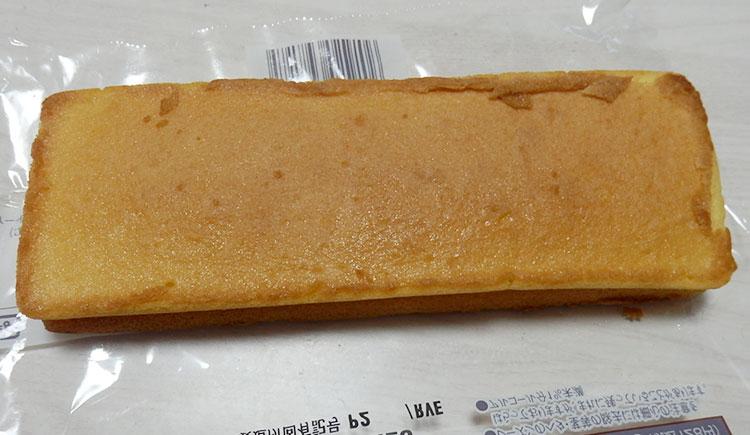 ミニストップ「レーズンバターケーキ(119円)」