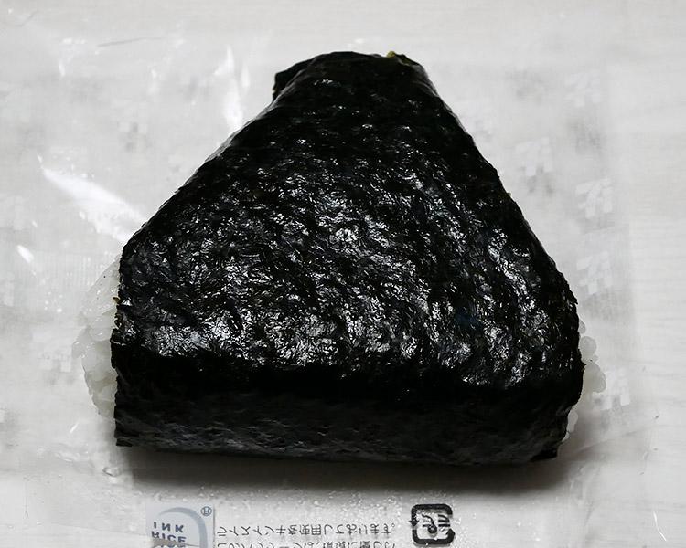 セブンイレブン「大きなおむすび鶏唐揚げマヨネーズ(150円)」