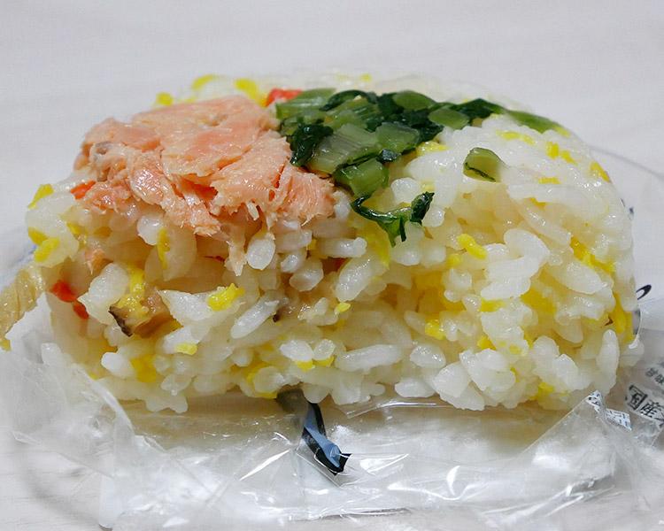 ファミリーマート「鮭ちらし寿司(130円)」