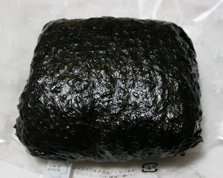 セブンイレブン「ばくだんむすび海の幸4種具材(230円)」