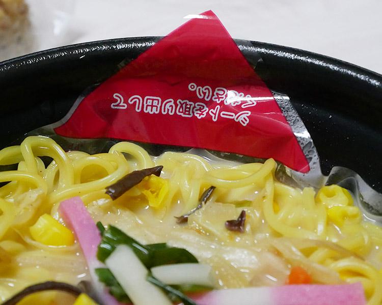 デイリーヤマザキ「野菜ちゃんぽん(450円)」