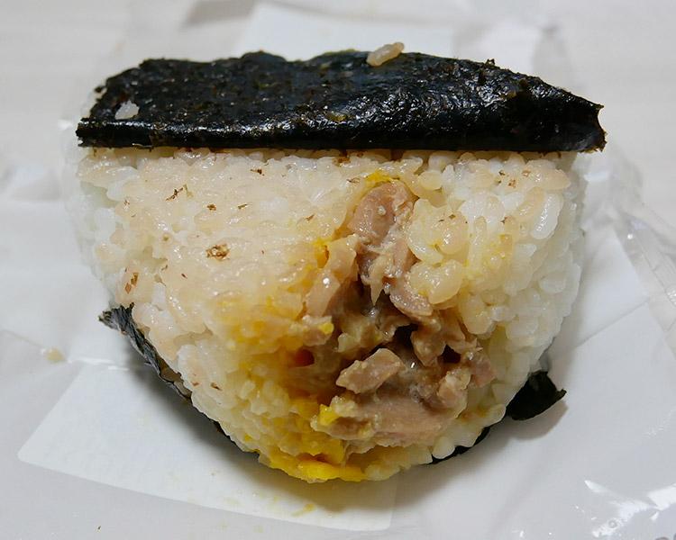 よくばりおにぎり[親子丼風](149円)