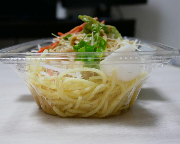 ファミリーマート「増量シーチキンとマヨのパスタサラダ(298円)」