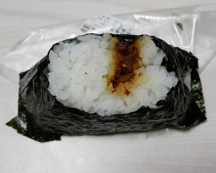 デイリーヤマザキ「おかかおにぎり(110円)」