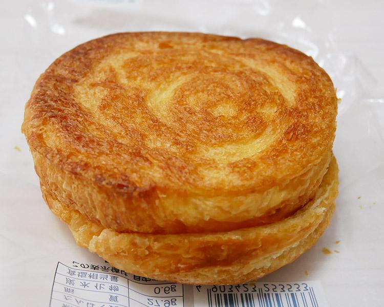 ローソン「マチノパン まんまるデニッシュ ミルククリーム(130円)」