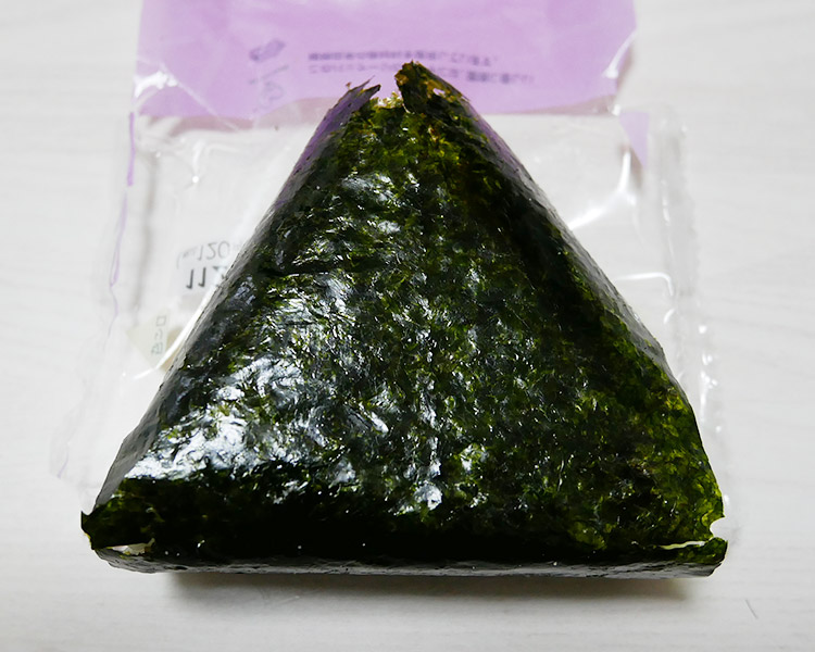 ファミリーマート「サムギョプサルおにぎり(138円)」