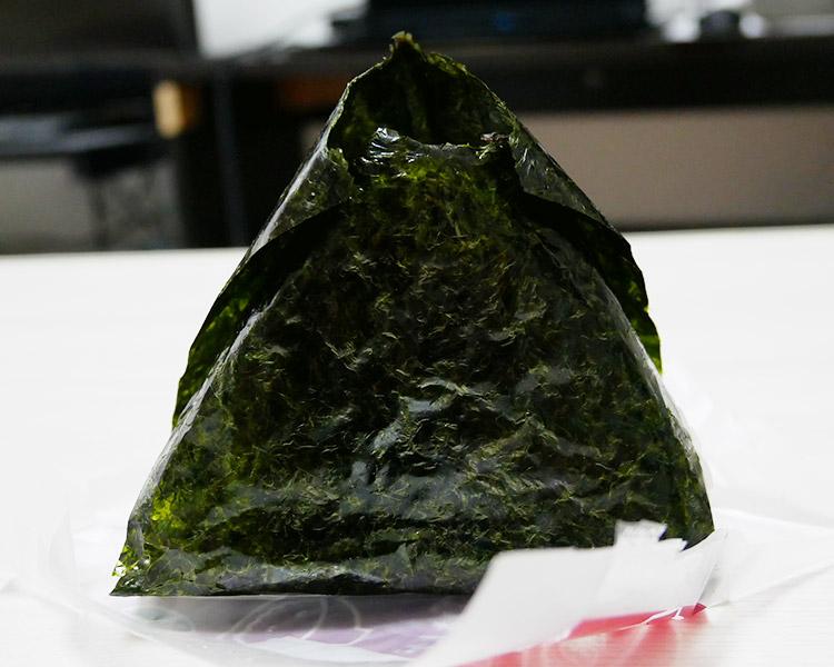 ファミリーマート「手巻 サックサク!香ばし醤油(125円)」