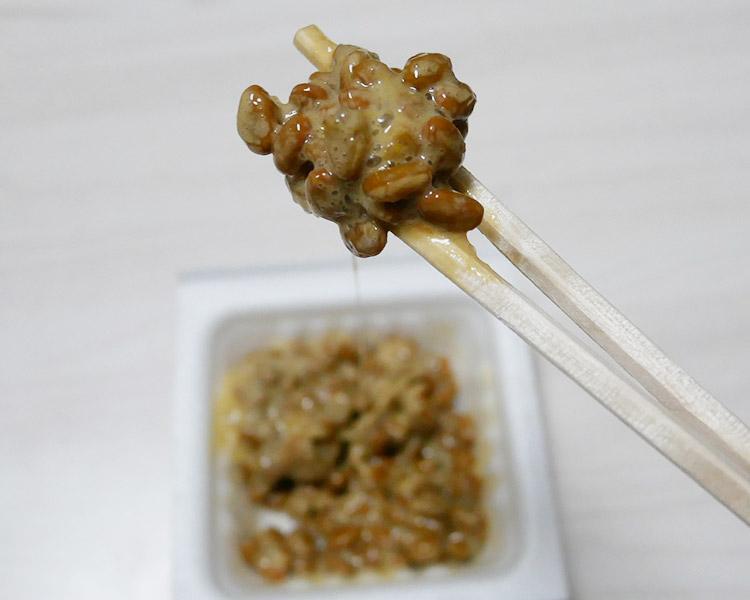 セブンイレブン「極小粒納豆(84円)」