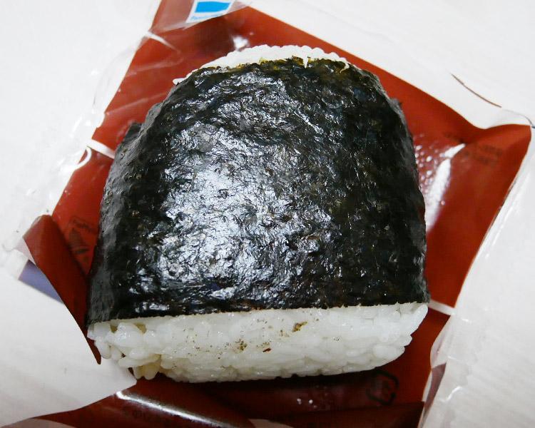 ファミリーマート「具、たっぷり!豚生姜焼き(140円)」
