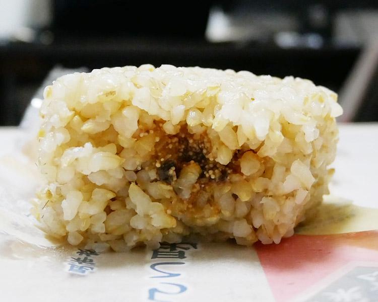 ファミリーマート「玄米おむすび たらこ昆布(130円)」