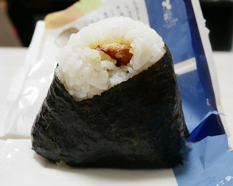 ローソン「金しゃりおにぎり とろさば味噌漬焼(198円)」