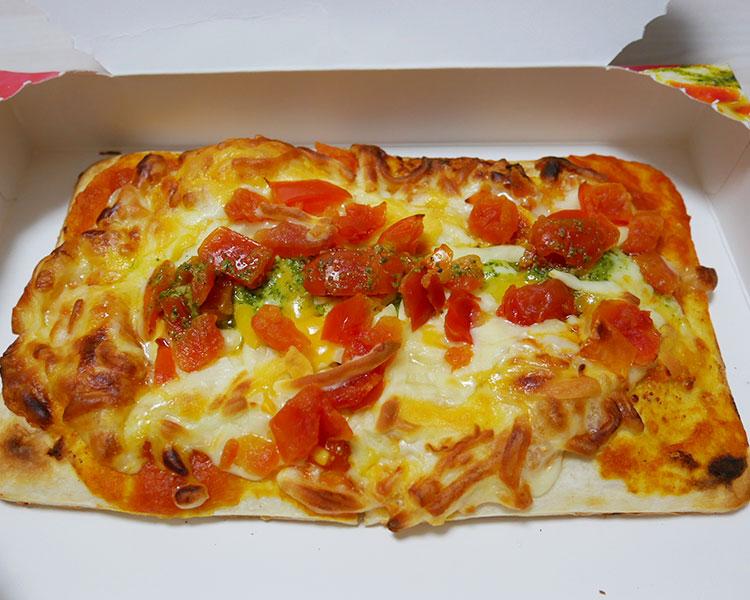セブンイレブン「冷凍食品 4種チーズのマルゲリータ(498円)」