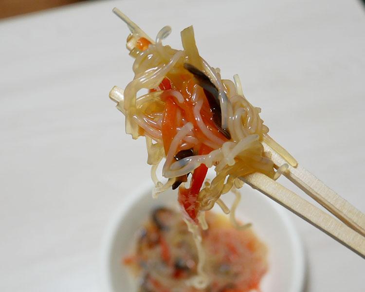 ローソン「春雨サラダ(135円)」
