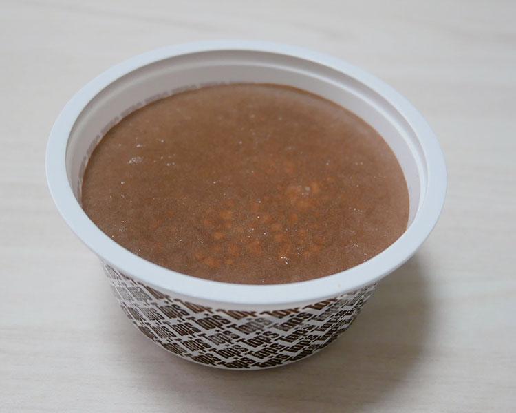 セブンイレブン「トップス チョコレートケーキカップアイス(248円)」