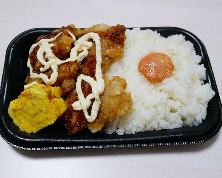 ミニストップ「ミニ丼 タルタルチキン竜田(397円)」