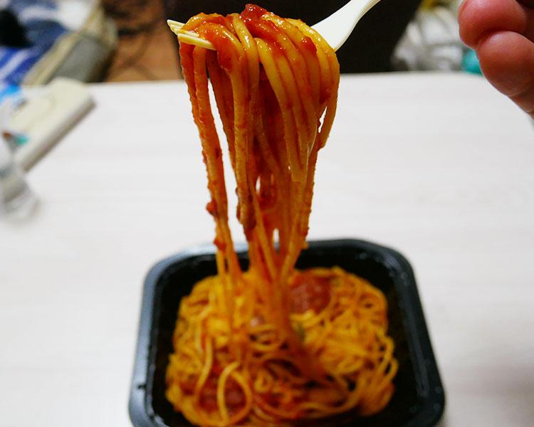 セブンイレブン「冷凍食品 ナポリタンスパゲッティ(257円)」