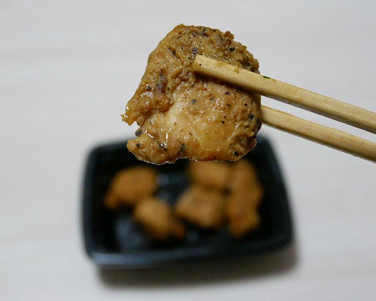 ローソン「鶏むね焼 岩塩(238円)」