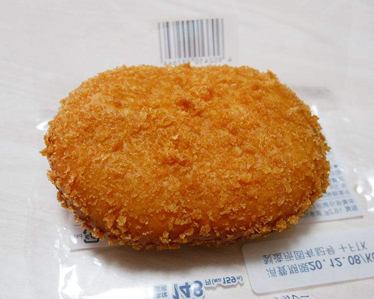 ミニストップ「牛角カレーパン(159円)」