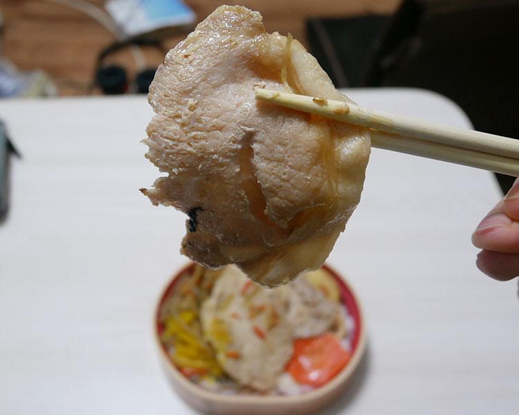 まいばすけっと「熟成豚ロースの醤油麴(429円)」