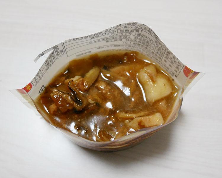 ファミリーマート「ごはんにちょいかけ!ルーロー飯(298円)」
