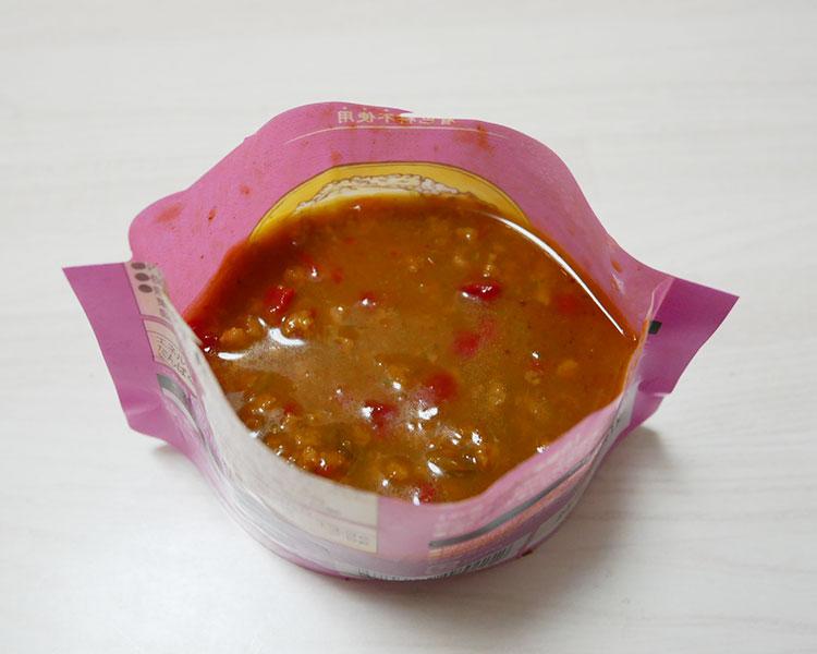 ローソン「大豆ミートと野菜でつくったガパオ(300円)」