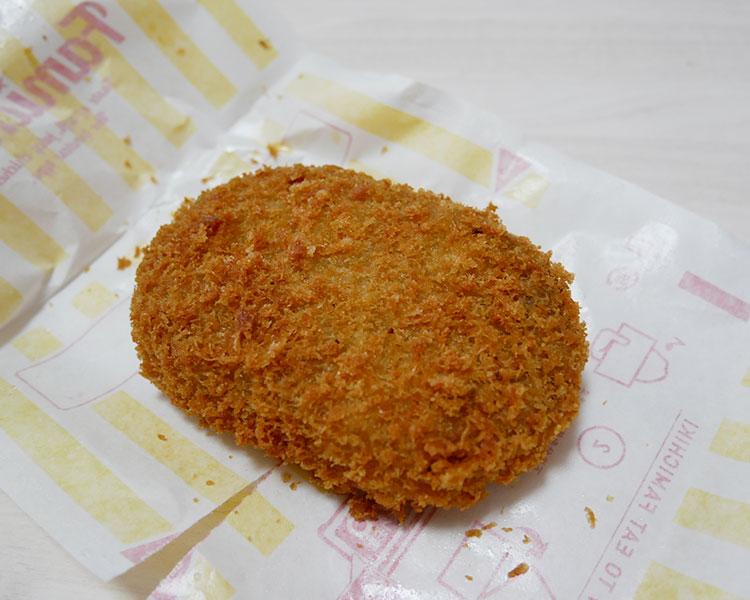 ファミコロ[牛肉コロッケ](80円)