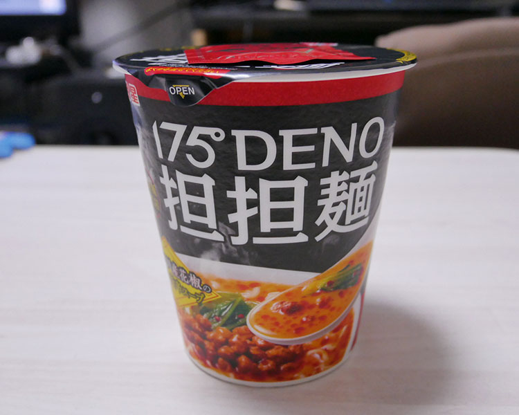 175°DENO担担麺(228円)