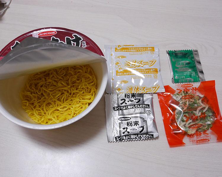 ファミリーマート「なりたけ(258円)」