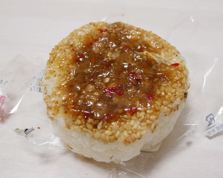 ファミリーマート「牛焼肉寿司(158円)」