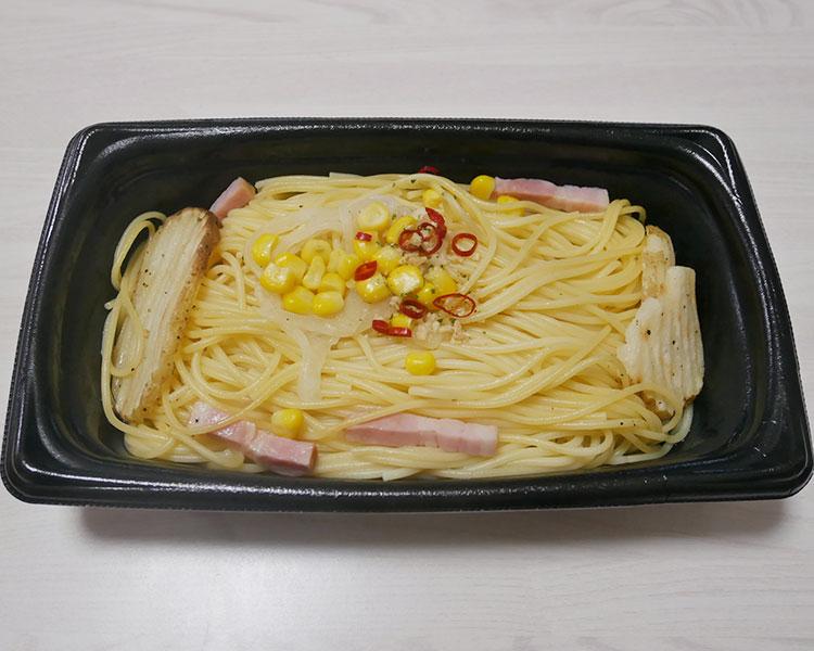 まいばすけっと「北海道産野菜使用のペペロンチーノ(321円)」